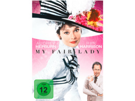 My Fair Lady - (DVD)
