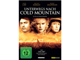 Unterwegs nach Cold Mountain - (DVD)