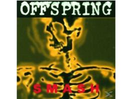 The Offspring - Smash - (CD)