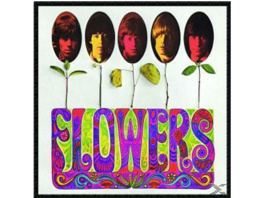 The Rolling Stones - FLOWERS - (CD)