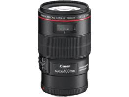 CANON EF 100mm F2.8L Macro IS USM Makro für Canon - 100 mm, f/2.8