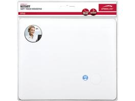 SPEEDLINK SL 6243 LWT notary Soft Touch, Mauspad, Weiß
