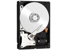WD Desktop Performance™, 2 TB HDD, 3.5 Zoll, intern