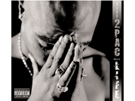 2Pac - The Best Of 2pac - Pt.2: Life  - (CD)