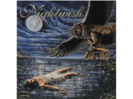 Nightwish - Oceanborn - (CD)