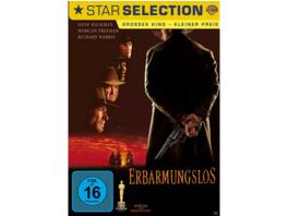 Erbarmungslos - (DVD)