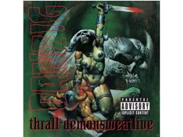 Danzig - Thrall - Demonsweatlive - (CD)
