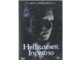 Hellraiser 5 - Das Inferno - (DVD)