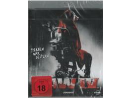 SAW IV - (Blu-ray)