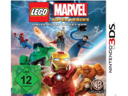 LEGO Marvel Super Heroes - Nintendo 3DS