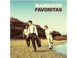 Marquess - Favoritas - (CD)