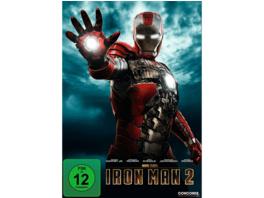 Iron Man 2 (Single Edition) - (DVD)