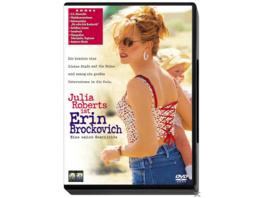 Erin Brockovich - (DVD)