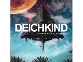 Deichkind - Befehl Von Ganz Unten - (CD)