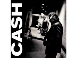 Johnny Cash - AMERICAN 3 - SOLITARY MAN - (CD)