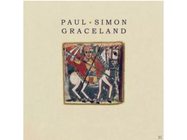Paul Simon - Graceland 25th Anniversary Edition - (CD)