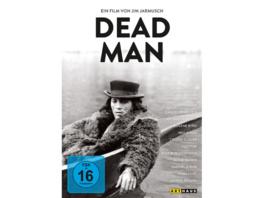 Dead Man - (DVD)