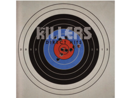 The Killers - Direct Hits - (CD)
