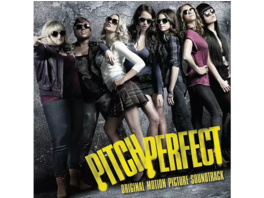OST/VARIOUS - Pitch Perfect - Original Motion Picture Soundtrack - (CD)