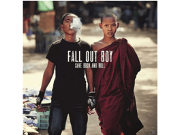 Fall Out Boy - Save Rock And Roll - (CD)