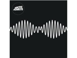Arctic Monkeys - Am (Jewel Case) - (CD)