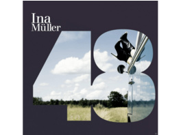 Ina Müller - 48 - (CD)