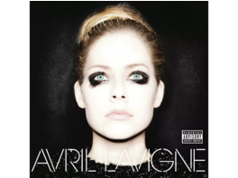 Avril Lavigne - Avril Lavigne - (CD)