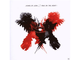 Kings Of Leon - Only By The Night - (CD)