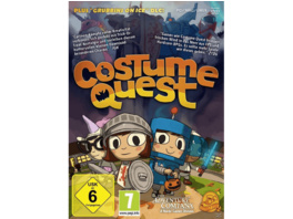 Costume Quest - PC