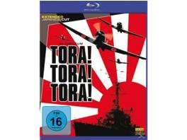 Tora! Tora! Tora! - (Blu-ray)