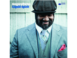 Gregory Porter - Liquid Spirit - (CD)