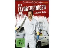 Der Tatortreiniger - Staffel 3 - (DVD)