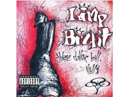 Limp Bizkit - Three Dollar Bill Y'all - (CD)