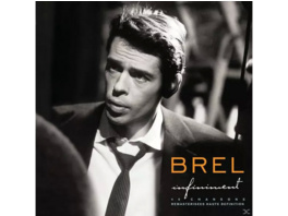 Jacques Brel - INFINIMENT - BEST OF - (CD)