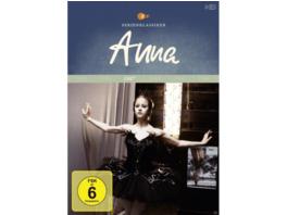 Anna - ZDF Serienklassiker (1987) - (DVD)