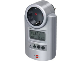 BRENNENSTUHL Primera-Line PM 231 E Energiemessgerät