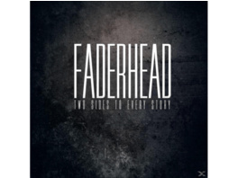 Faderhead - Two Sides To Every Story - (CD)