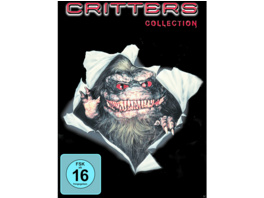 Critters Collection - (DVD)