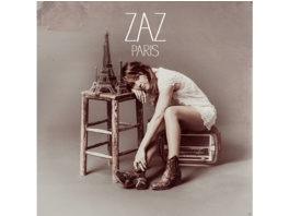 Zaz - Paris - (CD)
