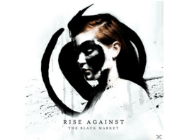 Rise Against - THE BLACK MARKET (JEWEL CASE) - (CD)