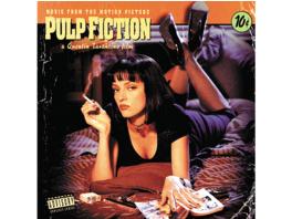 VARIOUS - Pulp Fiction - (Vinyl)