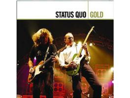 Status Quo - Gold - (CD)