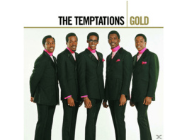 The Temptations - Gold - (CD)