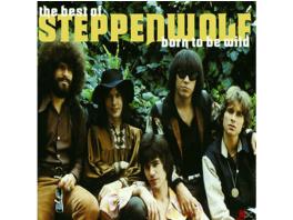 John Kay, Steppenwolf - BEST OF STEPPENWOLF - (CD)