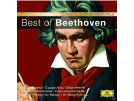 VARIOUS - Best Of Beethoven (Cc) - (CD)
