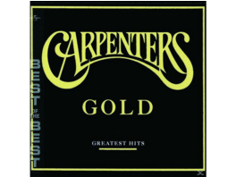 Carpenters - GOLD-GREATEST HITS - (CD)