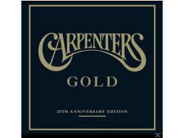 Carpenters - Gold (35th Anniversary Edition) - (CD)