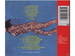River Band Little - Greatest Hits - (CD)