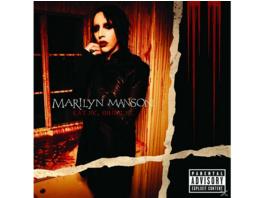 Marilyn Manson - Eat Me, Drink Me - (CD)