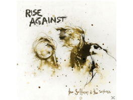 Rise Against - THE SUFFERER & THE WITNESS - (CD)